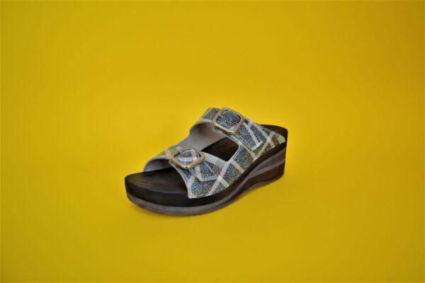 ks handmade anatomske papuce sa 2 kaisa